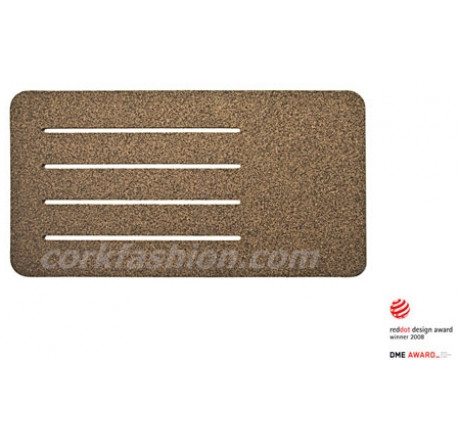 Cork Bath Mat - Plan (model SD-21.03.06) from the manufacturer Simpleformsdesign